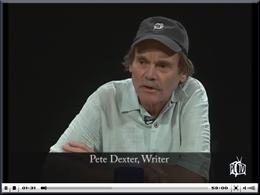 Pete-Dexter
